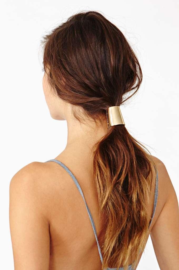 Haarschmuck Ponytail Clip