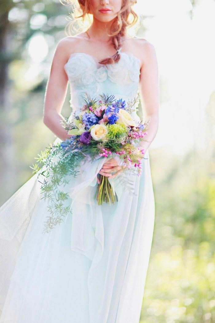 Hochzeit Persunkleid Part 7