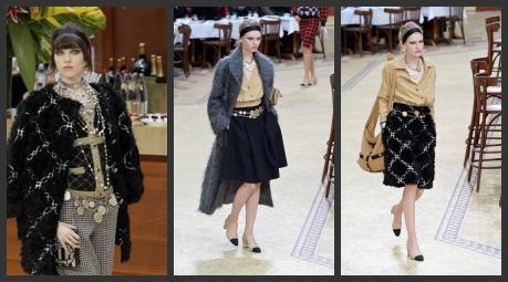 Paris Chanel