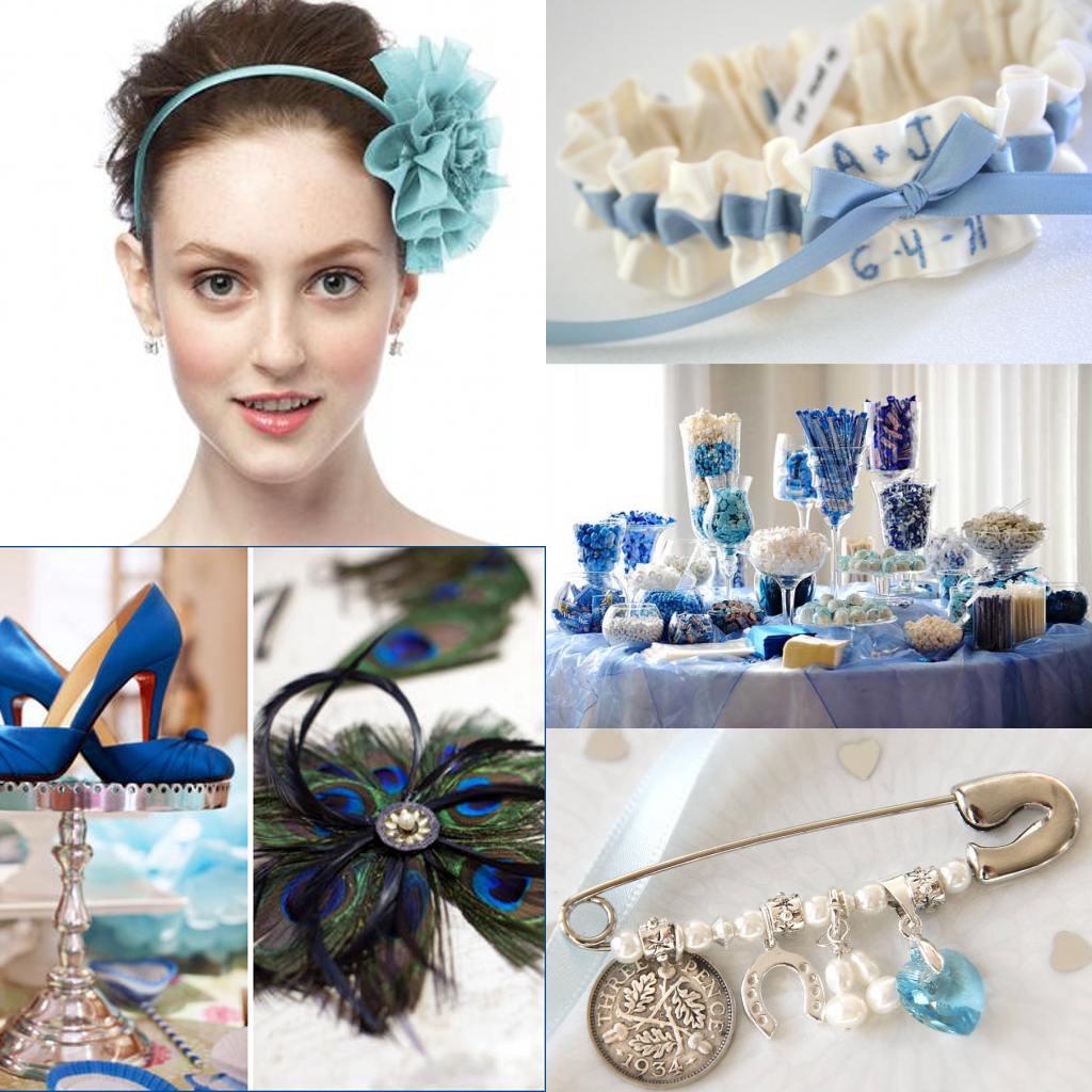 Schön Brautjunferkleider Blau Ideen - Brautkleider Ideen - cashingy.info