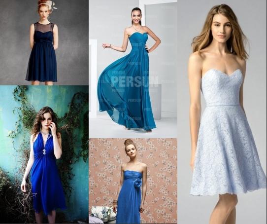 Elegante Brautjungfernkleider Online