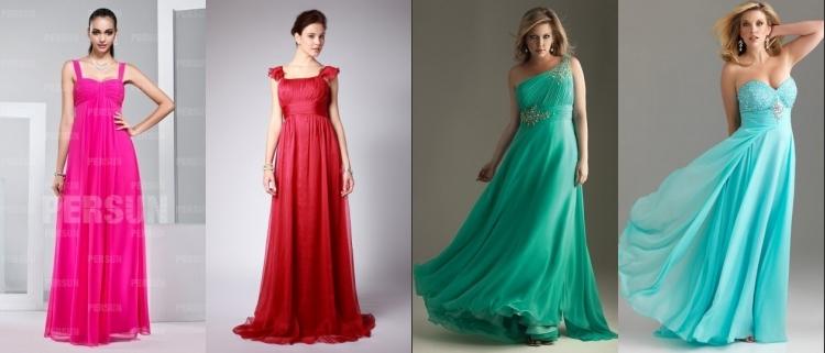 Elegante Abendkleider für Schwangere Online billig Kaufen