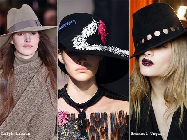 fall_winter_2015_2016_headwear_trends_brimmed_hats1