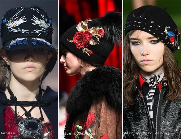 fall_winter_2015_2016_headwear_trends_embellished_hats