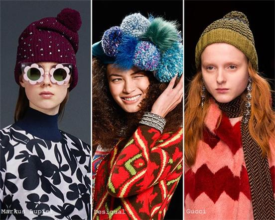 fall_winter_2015_2016_headwear_trends_pompom_hats
