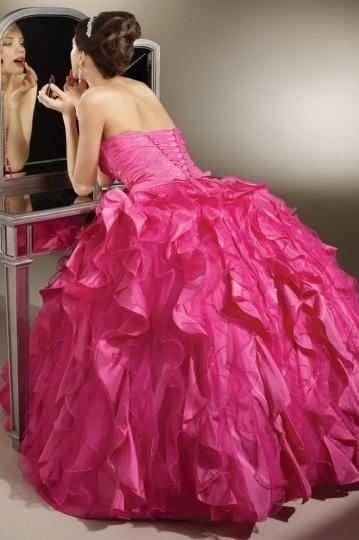 Schönes Ball Gown Abendkleider