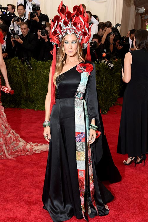 Met_Gala_2015_Red_Carpet_Fashion_Sarah_Jessica_Parker