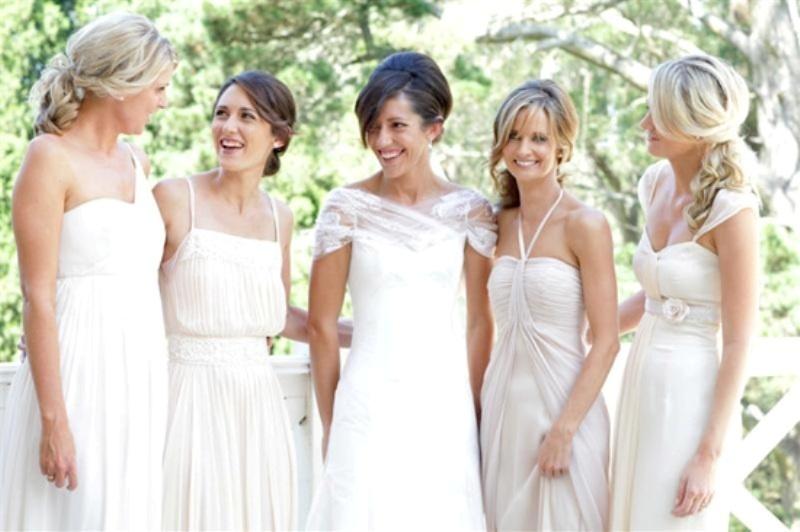 32-trendy-mismatched-bridesmaids-dresses-ideas-27