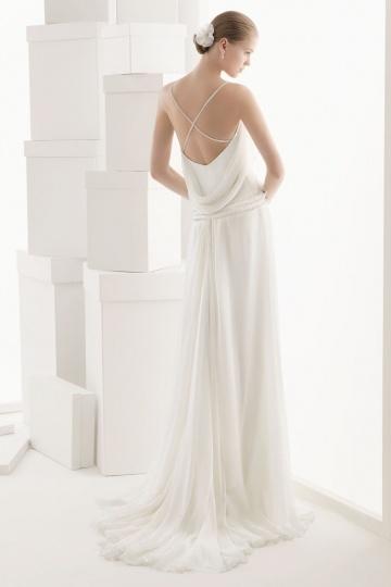 Rückenfreies Brautkleider Online Günstig Kaufen