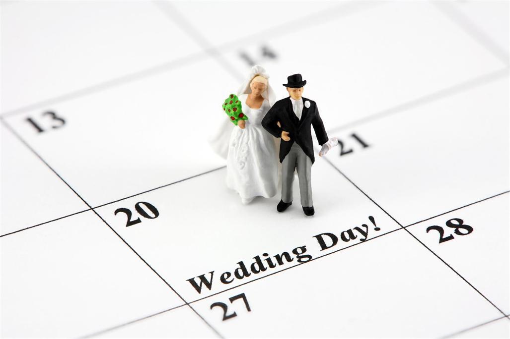 Hochzeit Plannung