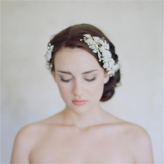 wedding bride Combs and Clips