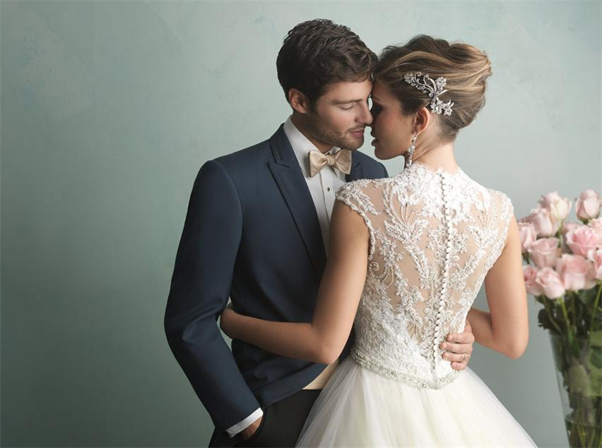Prinzessin Hochzeit-Brautkleid-Persunkleid