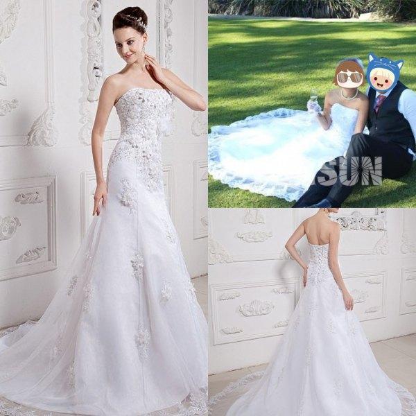 Schön Brautkleider Günstig
