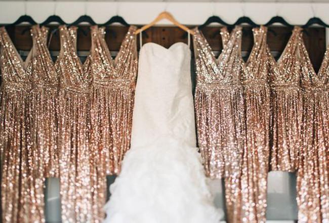 Hochzeit-Schuss-Die-Kleider