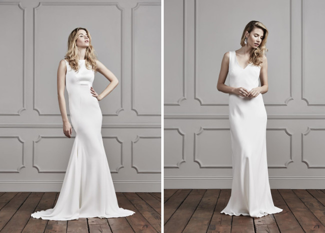 Brautkleid-Savin London