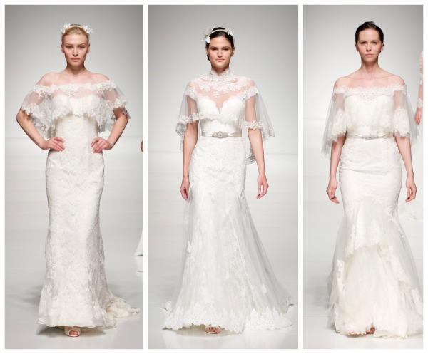 Hochzeitskleid-Mit-Caplets