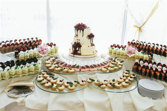 Hochzeitparty