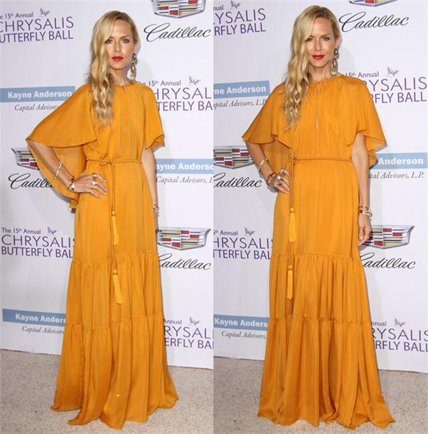 Rachel-Zoe-gelb-kleid