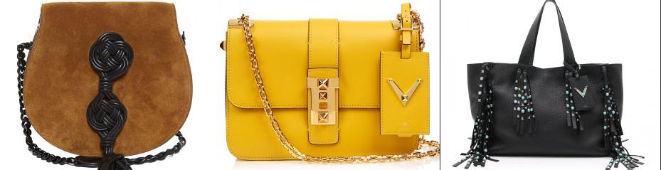 Schön-Handtasche-Damentasche