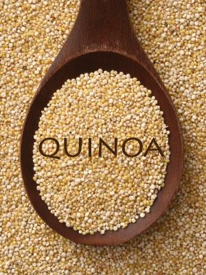 quinoa-