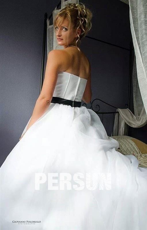 Brautkleider Empire-Brautkleid im Empire-Stil online bestellen